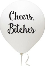 Balloons - Cheers, Bitches (3 Pack)