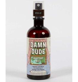 Bathroom Spray - Damn Dude