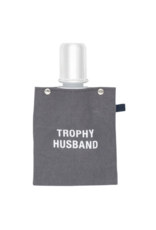 Flask - Trophy Husband