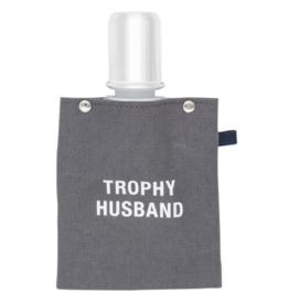 Flask - Trophy Husband