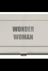 Business Card Holder - Wonder Woman