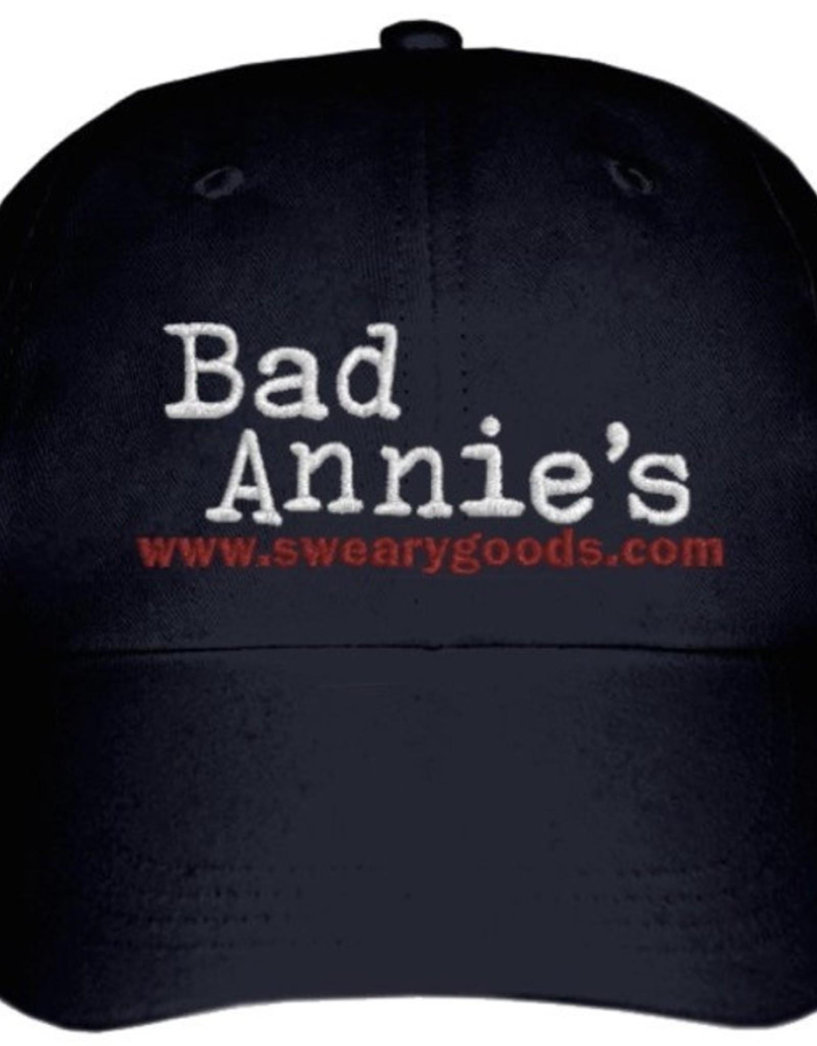 Hat - Bad Annies