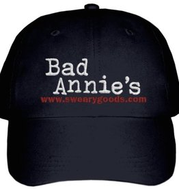 Bad Annie's Hat - Bad Annies