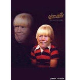 Magnet - Trump Olan Mills Self Portrait