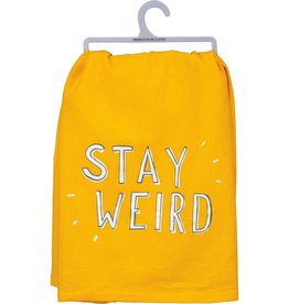 Dish Towel - Stay Weird
