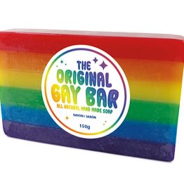 Soap - The Original Gay Bar