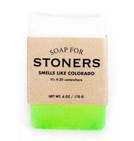 Soap - Stoners Michigan