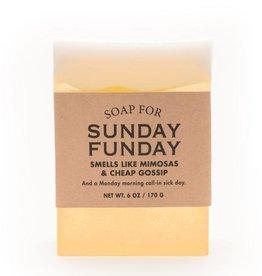 Soap - Sunday Funday
