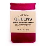 Soap - Queens