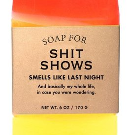 Soap - Shit Shows