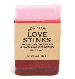 Soap - Love Stinks