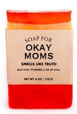 Soap - Okay Moms
