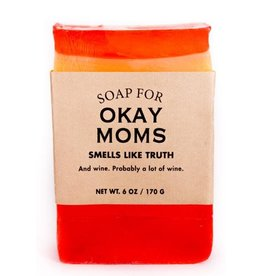 Soap - Okay Moms