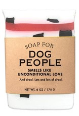 Soap - Dog People