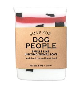 Soap - Dog People