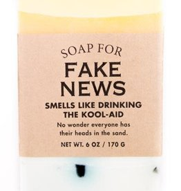 Soap - Fake News