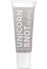 Lip Gloss - Unicorn Snot (Glitter) (Silver)