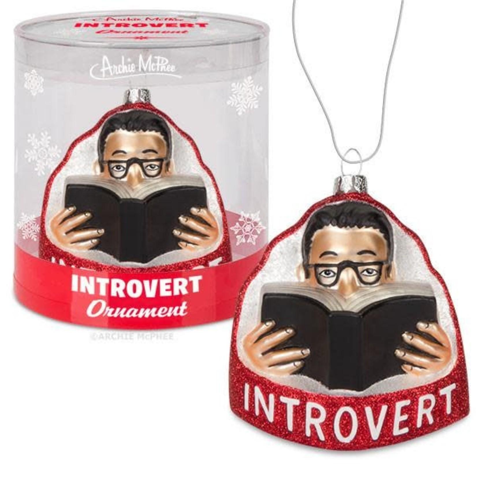 Ornament - Introvert