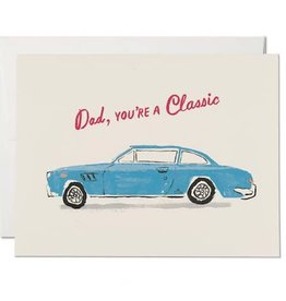 Faire Card - Classic Dad