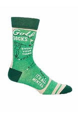 Socks (Mens)  - Golf Socks