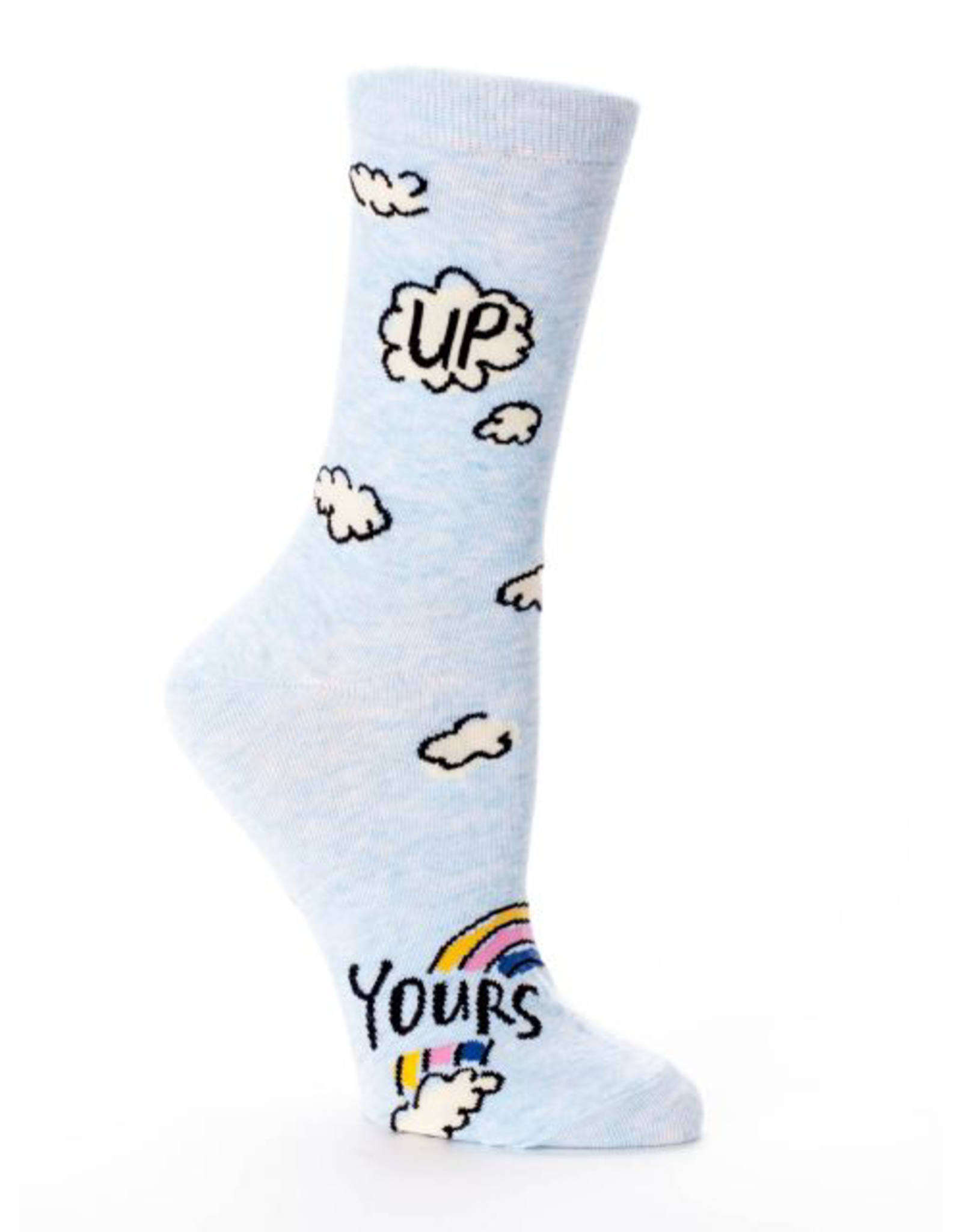 Socks (Womens) - Up Yours