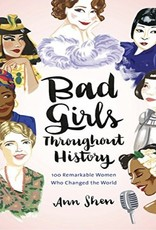 Book - Bad Girls Throughout History