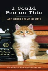 Book - I Could Pee On This