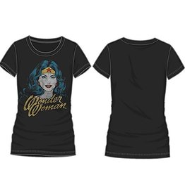 BioWorld T-Shirt - Wonder Woman