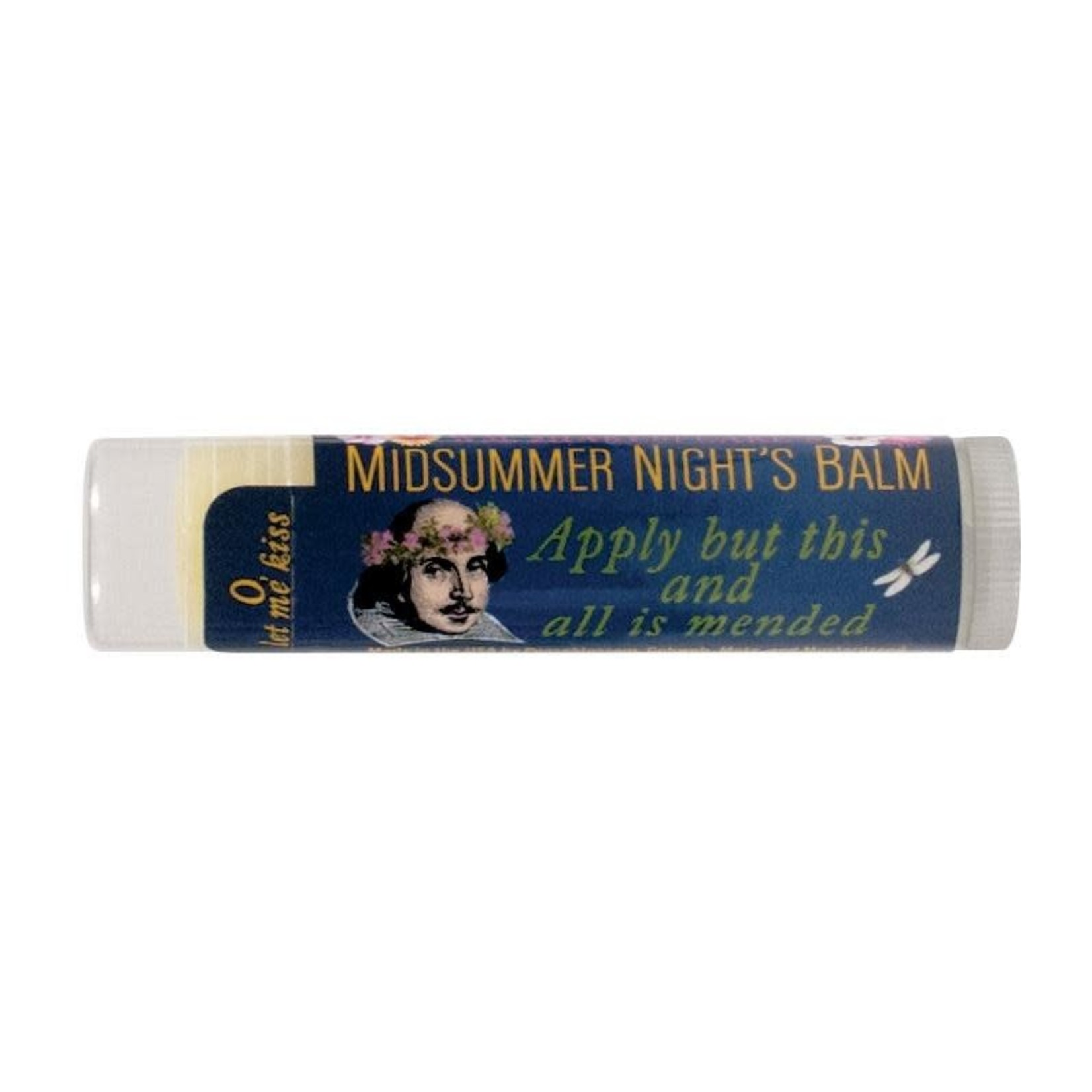 Lip Balm - Shakespeare's Midsummer Night's