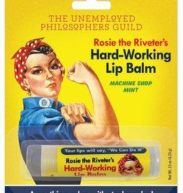 Lip Balm - Rosie
