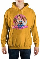 Sweater (Hoodie) - Stay Golden (Golden Girls)
