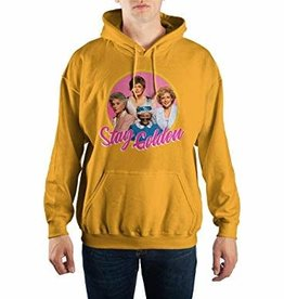 Sweater (Hoodie) - Stay Golden (Golden Girls)