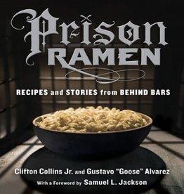 Book - Prison Ramen