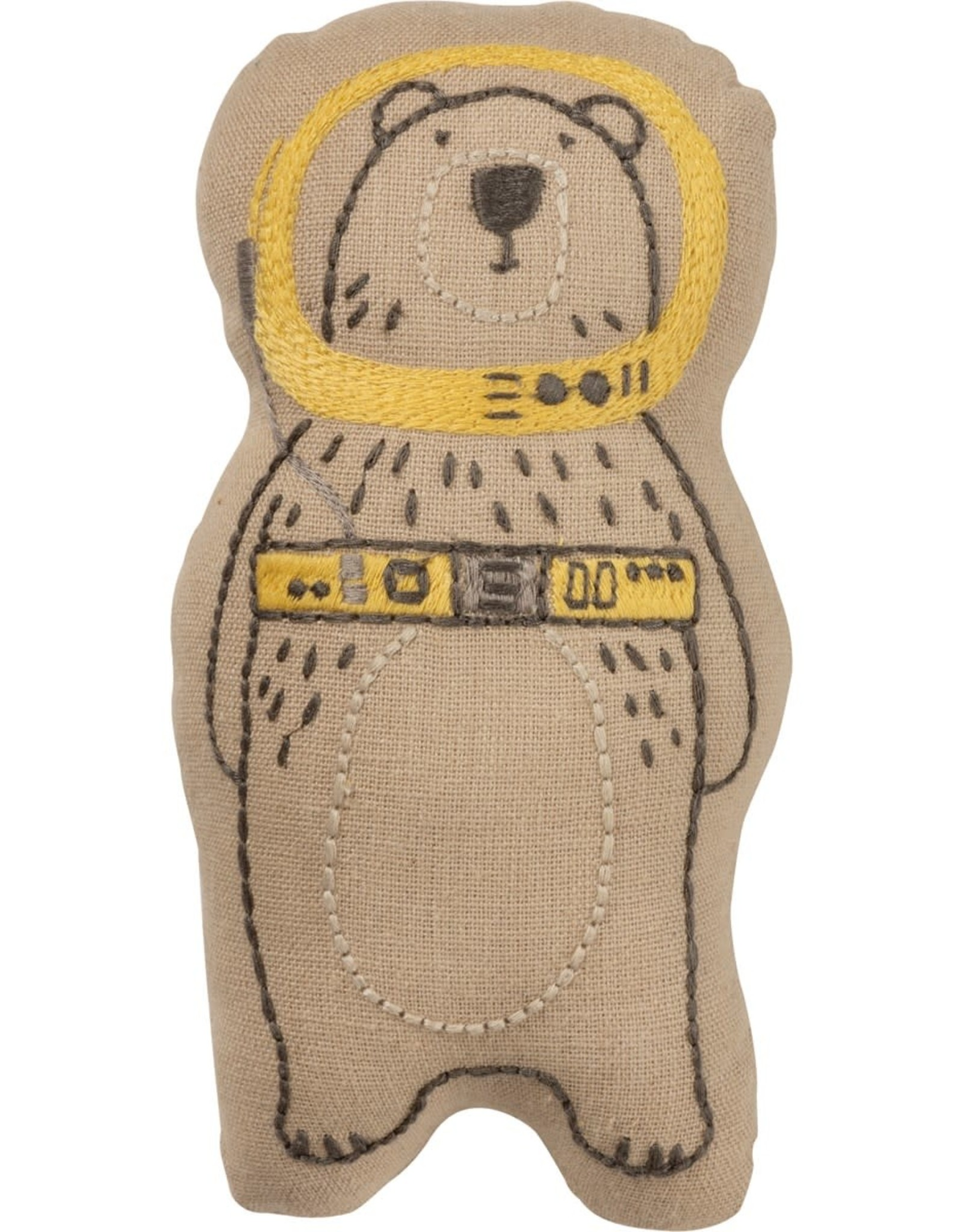 Softie - Astronaut Bear