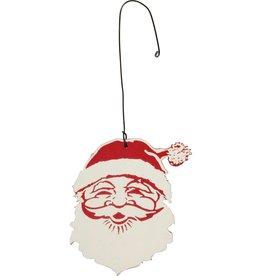 Ornament - Santa