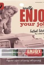 Breath Spray - Enjoy Job