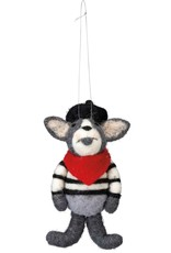 Ornament - French Bulldog