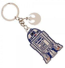 KeyChain - Star Wars - R2D2