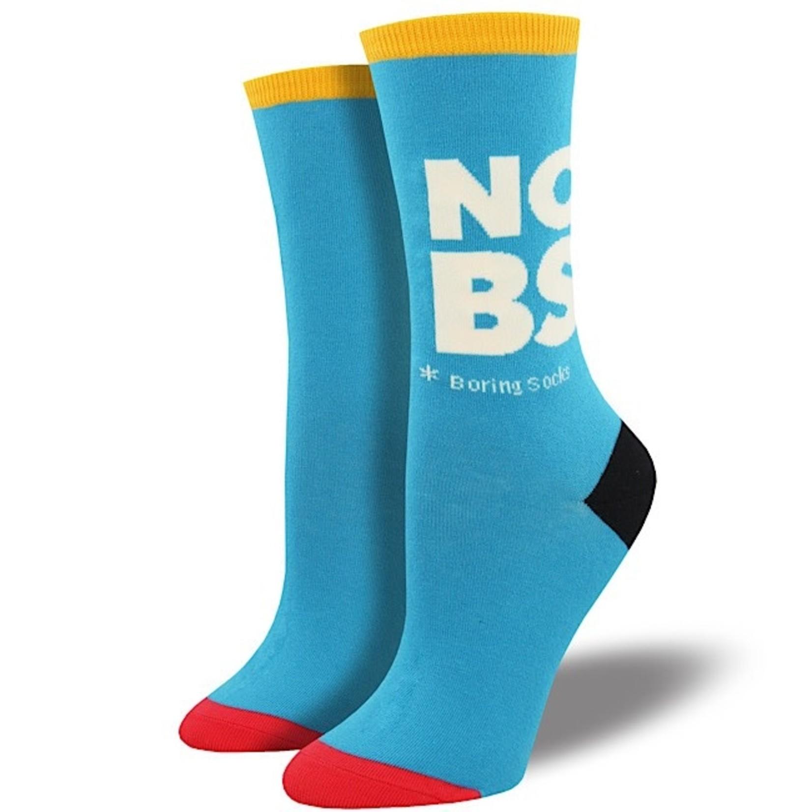 Socks (Womens) - No BS