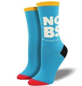 Womens Socks - No BS