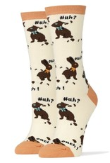 Socks (Womens) - Huh