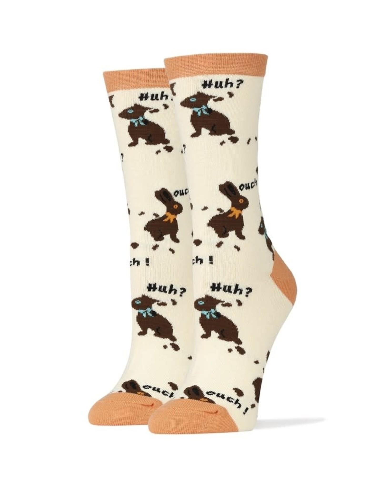 Socks (Womens) - Huh