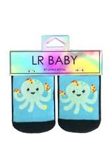 Kids Socks - Octopus Pizza