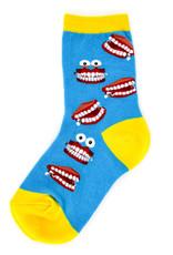 Kids Socks - Teeth