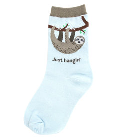 Kids Socks - Just Hangin