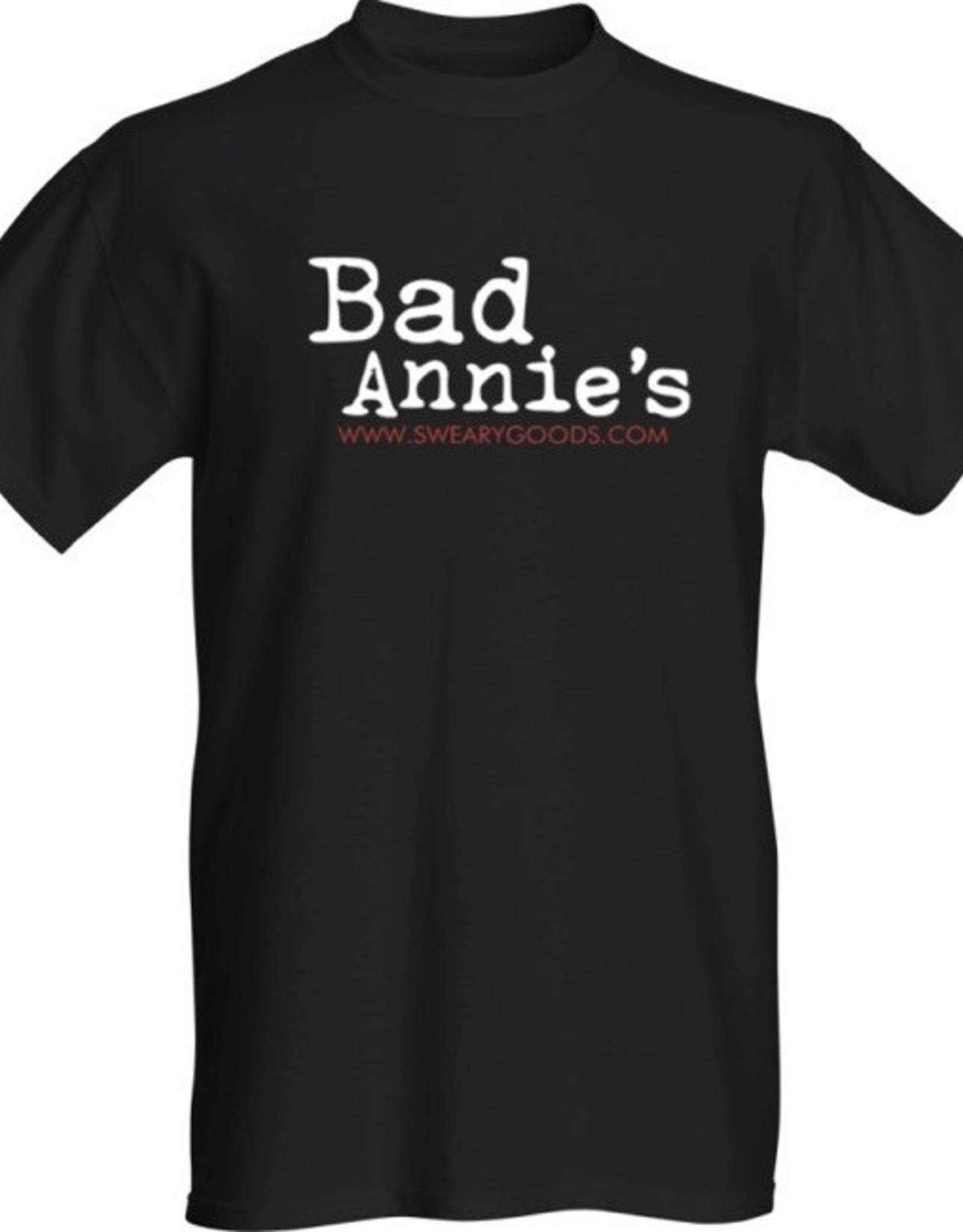 T-Shirt - Bad Annies