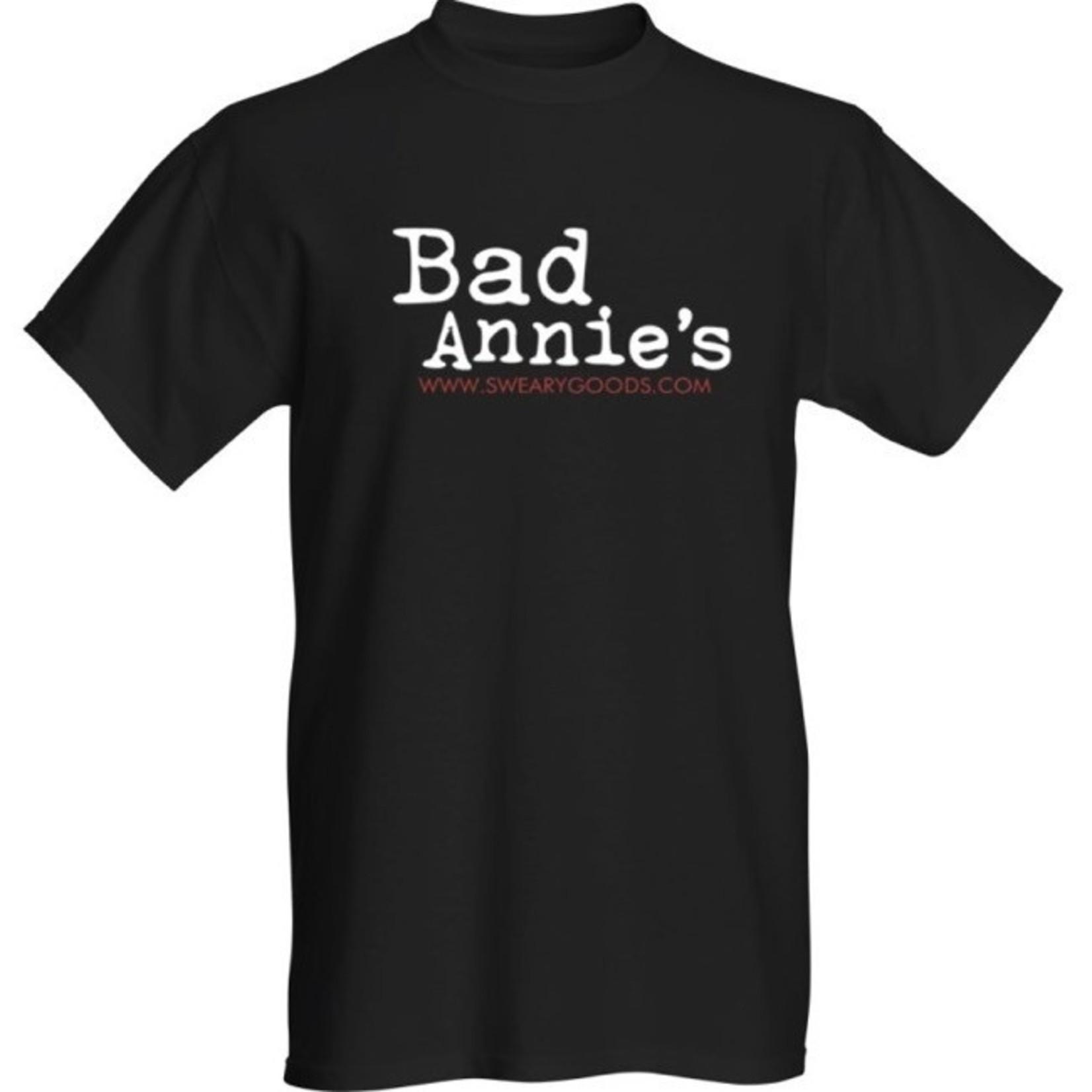 Bad Annie's T-Shirt - Bad Annies