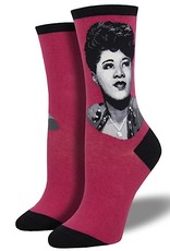 Socks (Womens) - Ella Fitzgerald