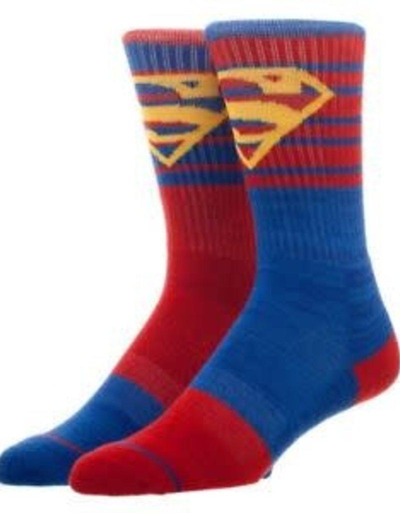 Mens Socks - DC Superman