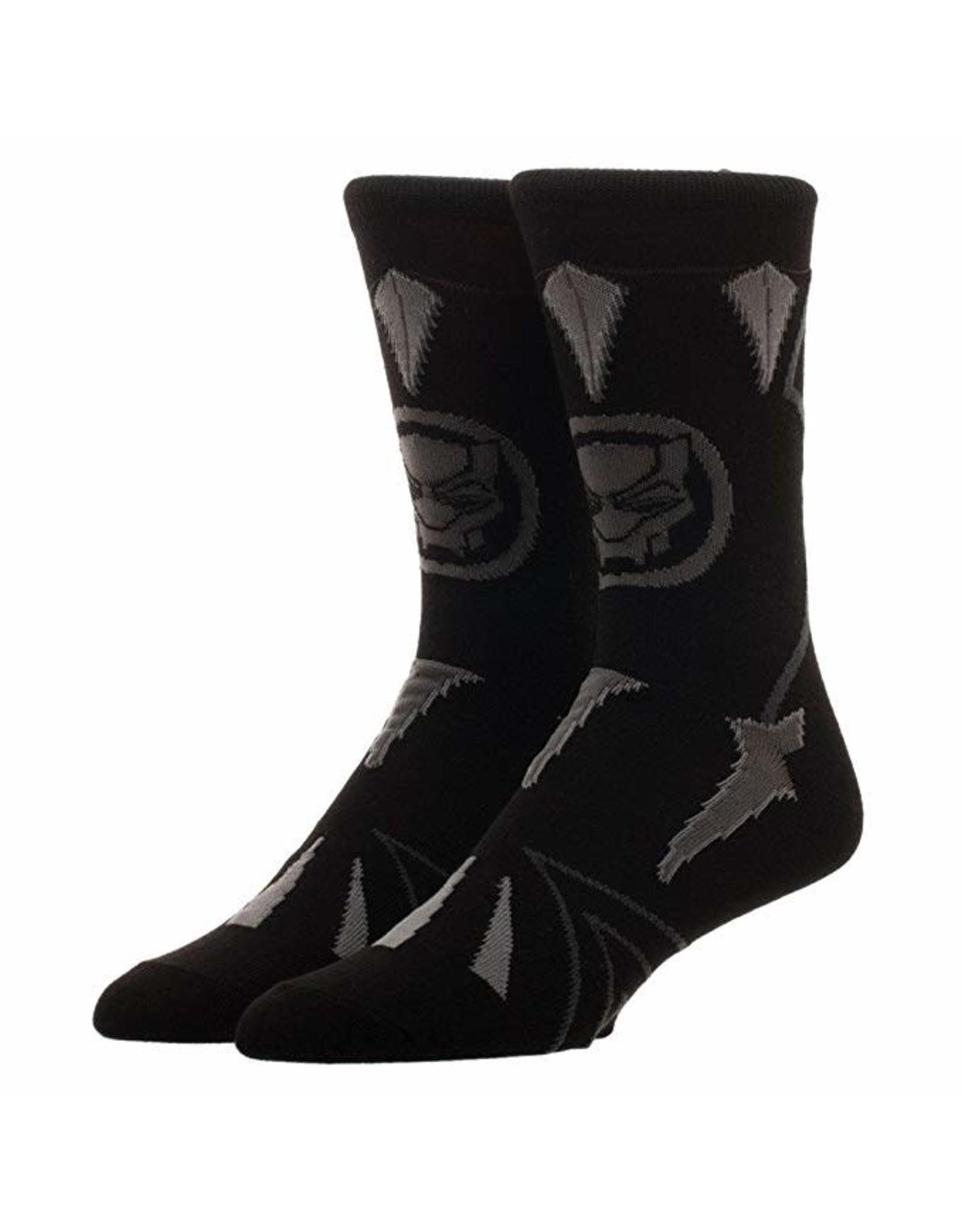 Socks (Mens)  - Marvel Black Panther